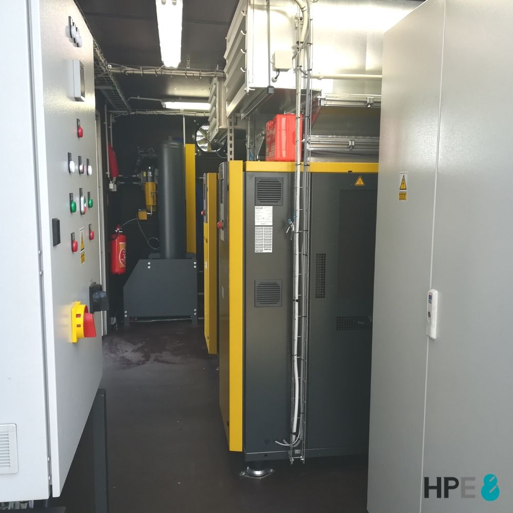 NON-DISTRIBUTED TRAIN BRAKE TEST SYSTEMS