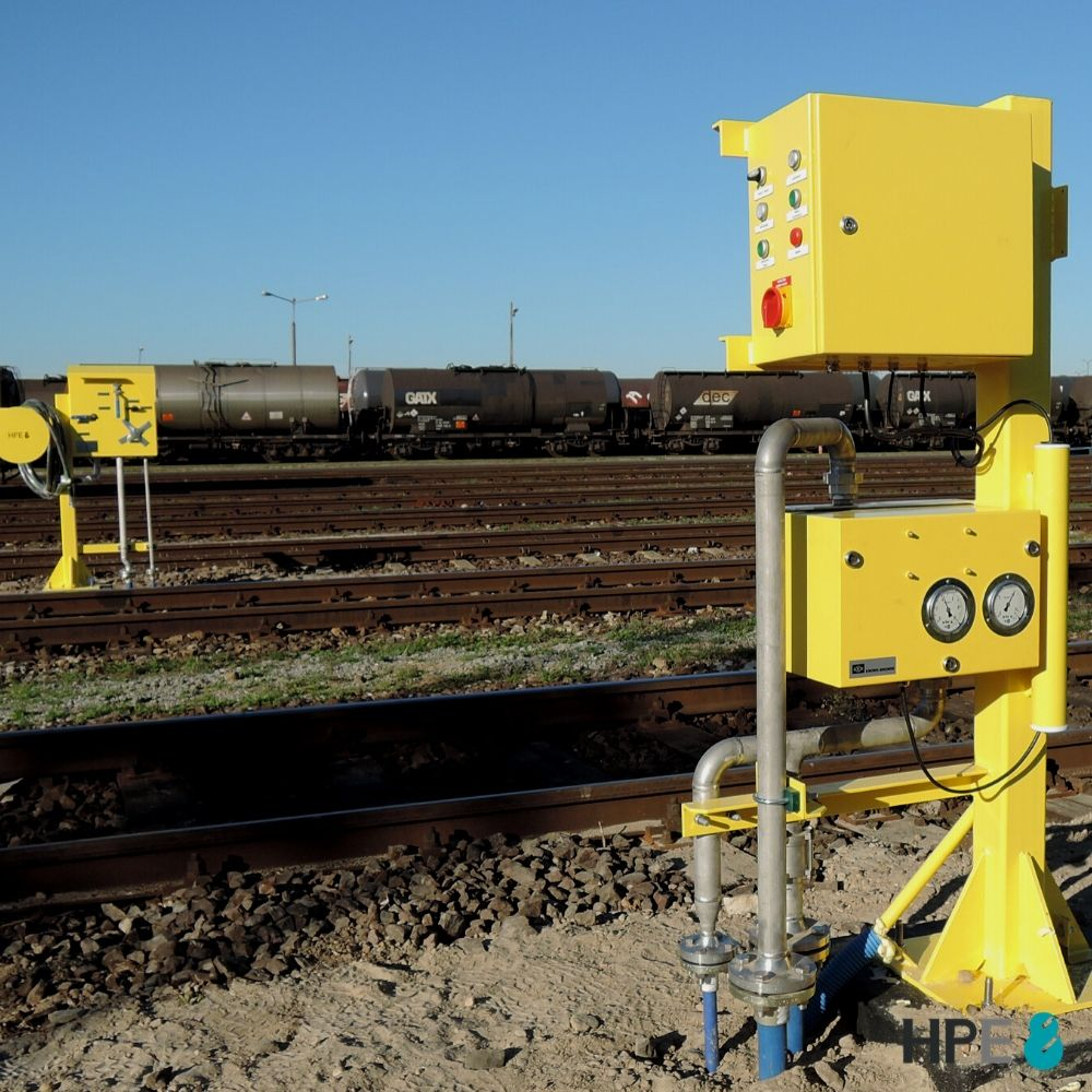 DISTRIBUTED TRAIN BRAKE TEST SYSTEMS