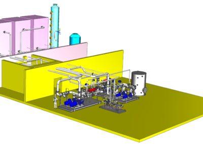 HPE8- CO2 COMPRESSOR SYSTEM