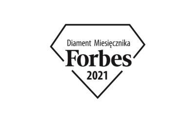 HPE8 Sp. z o.o. among Forbes Diamonds 2021 laureates